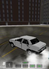 Обложка Drift Game 3D