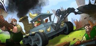 Orc Attack. Видео #2