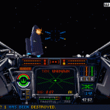 Скриншот Star Wars: X-Wing Collector's CD-ROM – Изображение 7