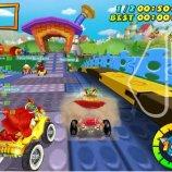 Скриншот Kart n' Crazy