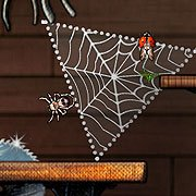 Обложка Spider: The Secret of Bryce Manor