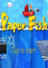 Обложка Paper Fish