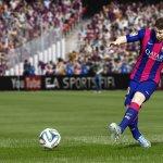Скриншот FIFA 15 – Изображение 11