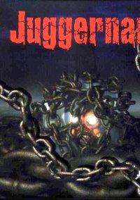 Обложка Juggernaut
