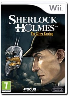 Adventures of Sherlock Holmes: The Silver Earring