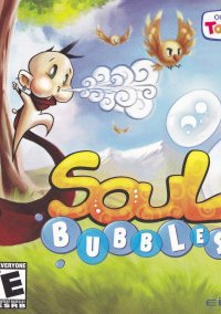 Обложка Soul Bubbles
