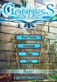 Goddess Chronicles – фото обложки игры