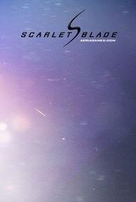 Обложка Scarlet Blade