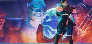 Street Fighter V. Новый персонаж Эд