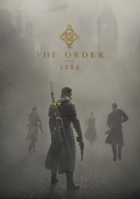 Обложка The Order: 1886