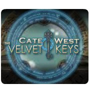 Обложка Cate West: The Velvet Keys