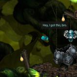 Скриншот Beatbuddy: Tale of the Guardians
