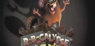 Robocalypse: Beaver Defense. Видео #1