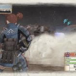 Скриншот Valkyria Chronicles Remaster