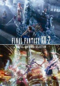 Обложка Final Fantasy XIII-2 - Opponent: Omega
