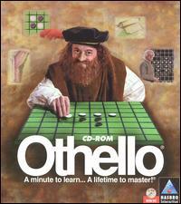 Обложка Othello