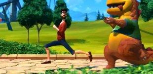 Planet Coaster . Анонсирующий трейлер с E3 2015
