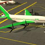 Скриншот Transporter Plane 3D