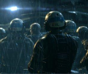 Konami раскрыла системные требования Metal Gear Solid 5: Ground Zeroes