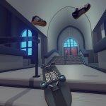 Скриншот Hover Skate VR – Изображение 6