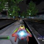 Скриншот Red Forest: Procedurally Generated Pod Racing – Изображение 3