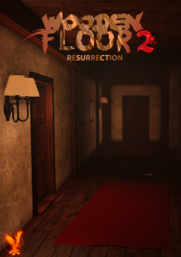 Обложка Wooden Floor 2 - Resurrection