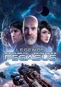 Обложка Legends of Pegasus