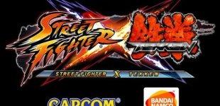Street Fighter x Tekken. Видео #5