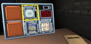 Keep Talking and Nobody Explodes. Релизный трейлер