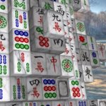 Скриншот MoonlightMahjong – Изображение 3