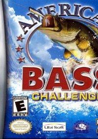 Обложка American Bass Challenge