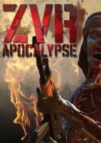 Обложка ZVR Apocalypse