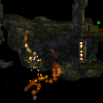 Скриншот Rage Quit Lander – Изображение 4