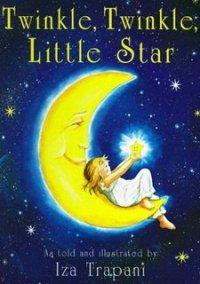 Обложка TwinkleTwinkle Little Star