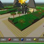 Скриншот Cube Land Arena – Изображение 1