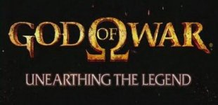 God of War 3. Видео #2