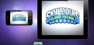 Skylanders Cloud Patrol. Видео #1