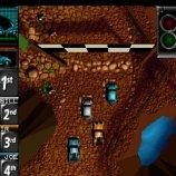 Скриншот Death Rally