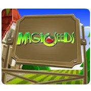 Обложка Magic Seeds