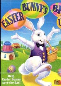 Обложка Easter Bunny's Big Day