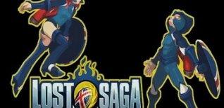 Lost Saga. Видео #3