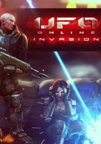 UFO Online: Invasion – фото обложки игры