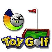 Обложка Toy Golf