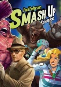 Обложка Smash Up