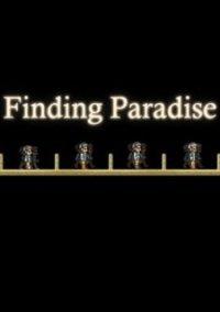 Обложка Finding Paradise