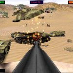 Скриншот Beach Head Desert War – Изображение 10