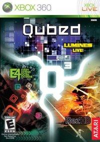 Обложка Qubed