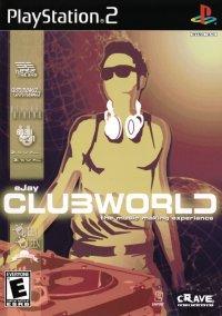 Обложка Ejay Clubworld