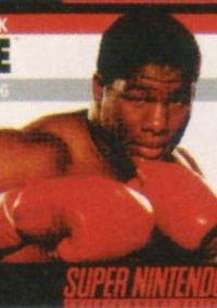 Riddick Bowe Boxing – фото обложки игры