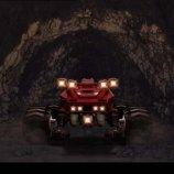 Скриншот Blaster Master: Overdrive